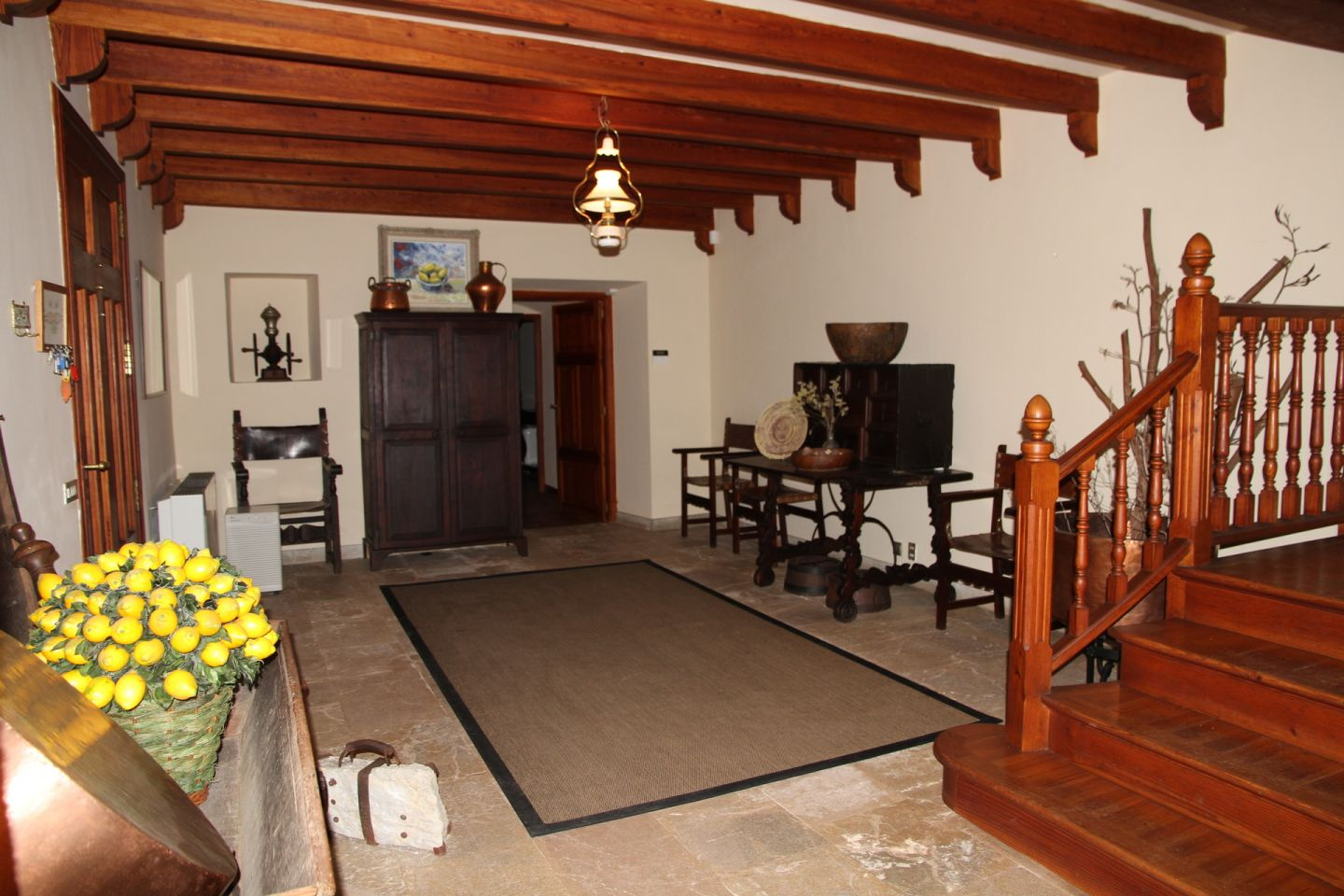 11 Bed Countryside House for sale in ESCORCA 13
