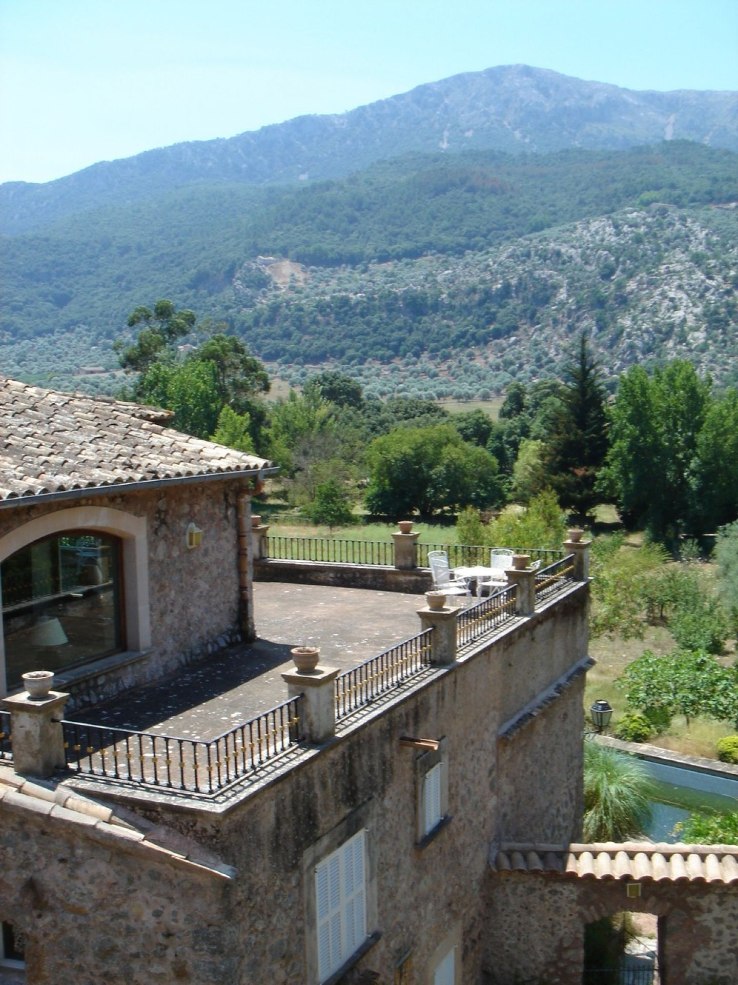 11 Bed Countryside House for sale in ESCORCA 14