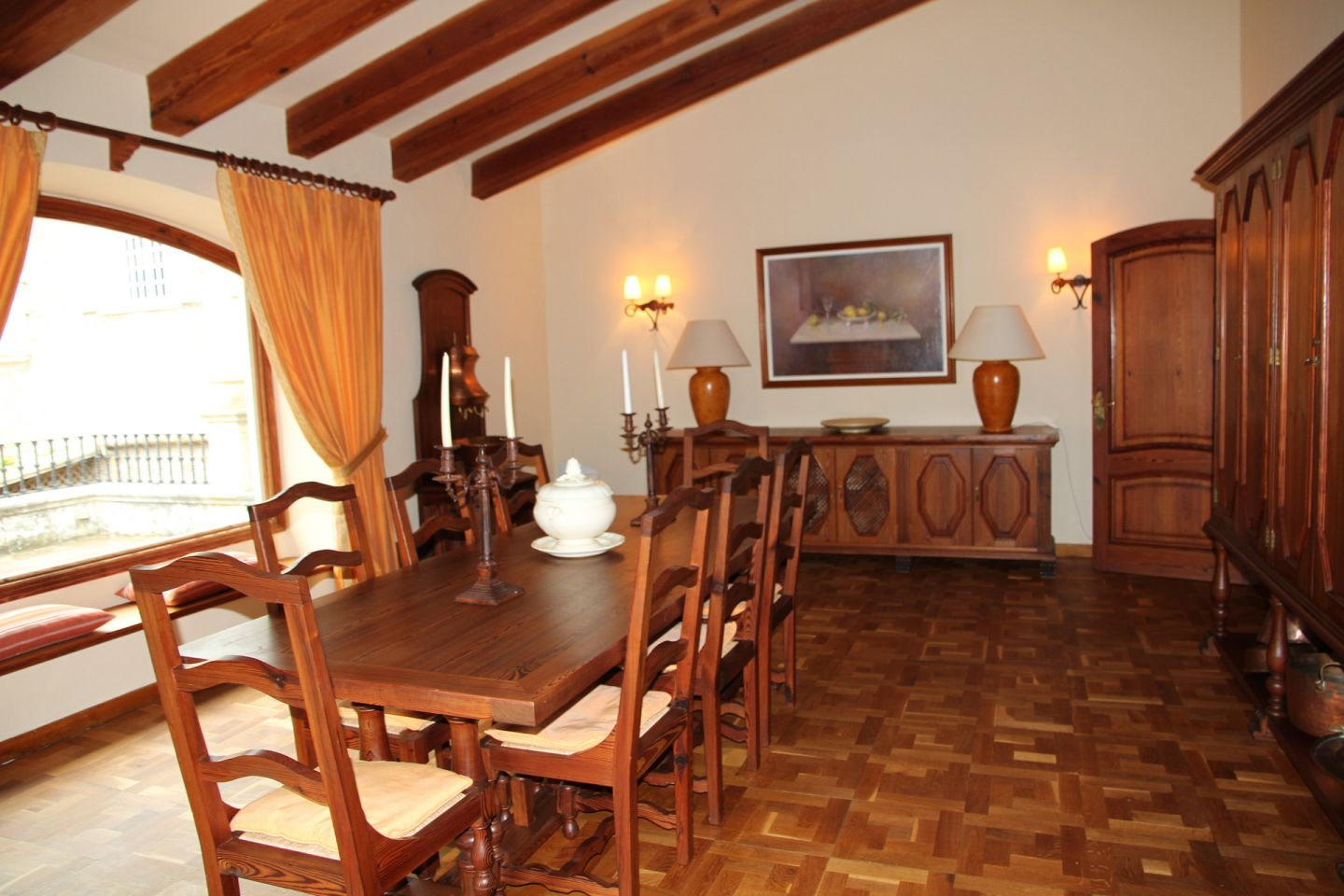 11 Bed Countryside House for sale in ESCORCA 5