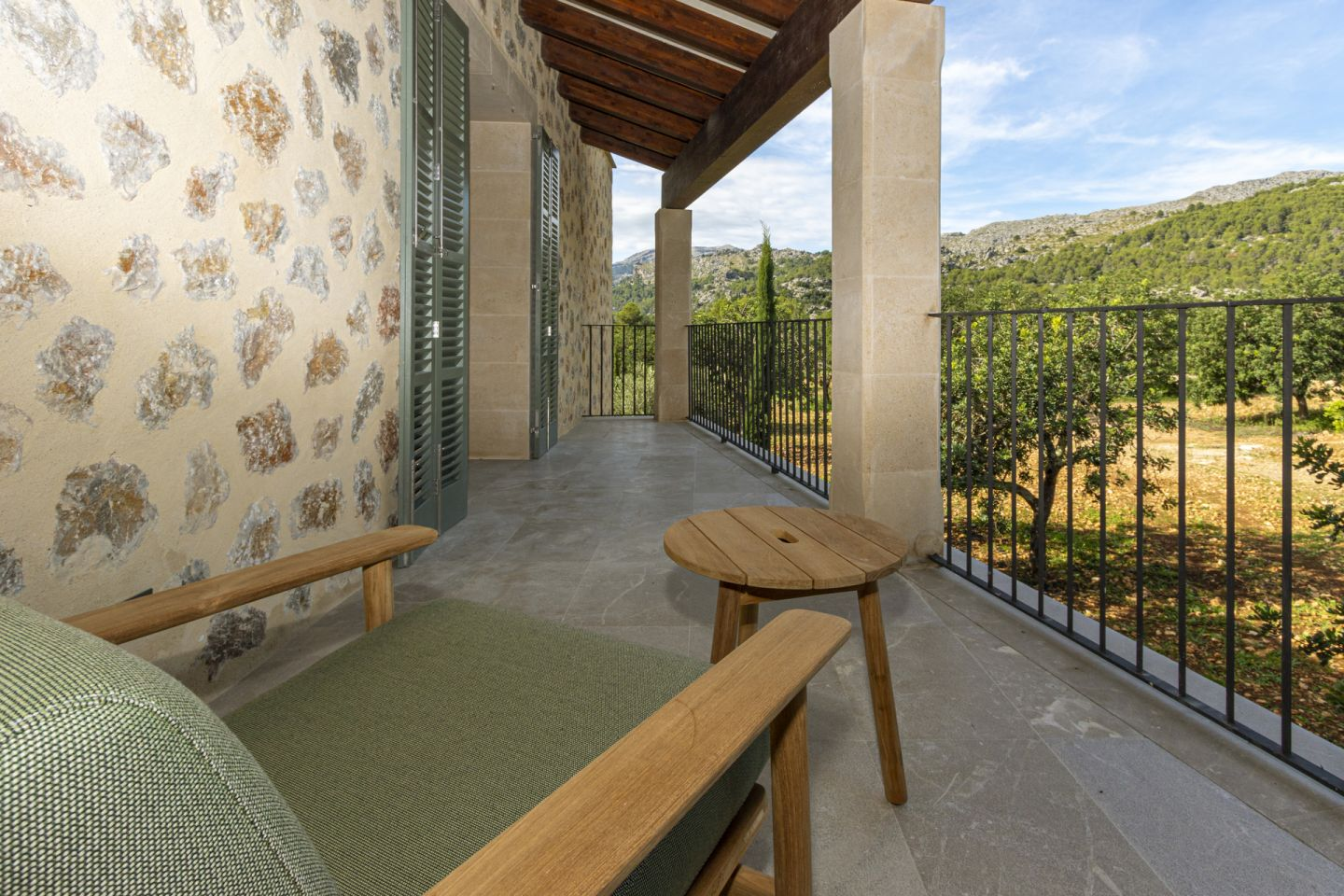 5 Bed Countryside House for sale in POLLENSA 15