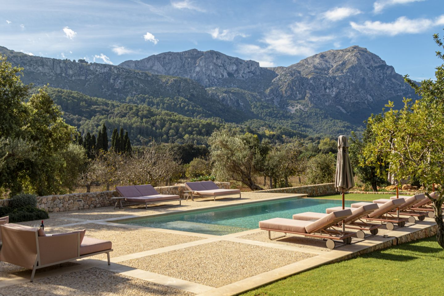 5 Bed Countryside House for sale in POLLENSA 1
