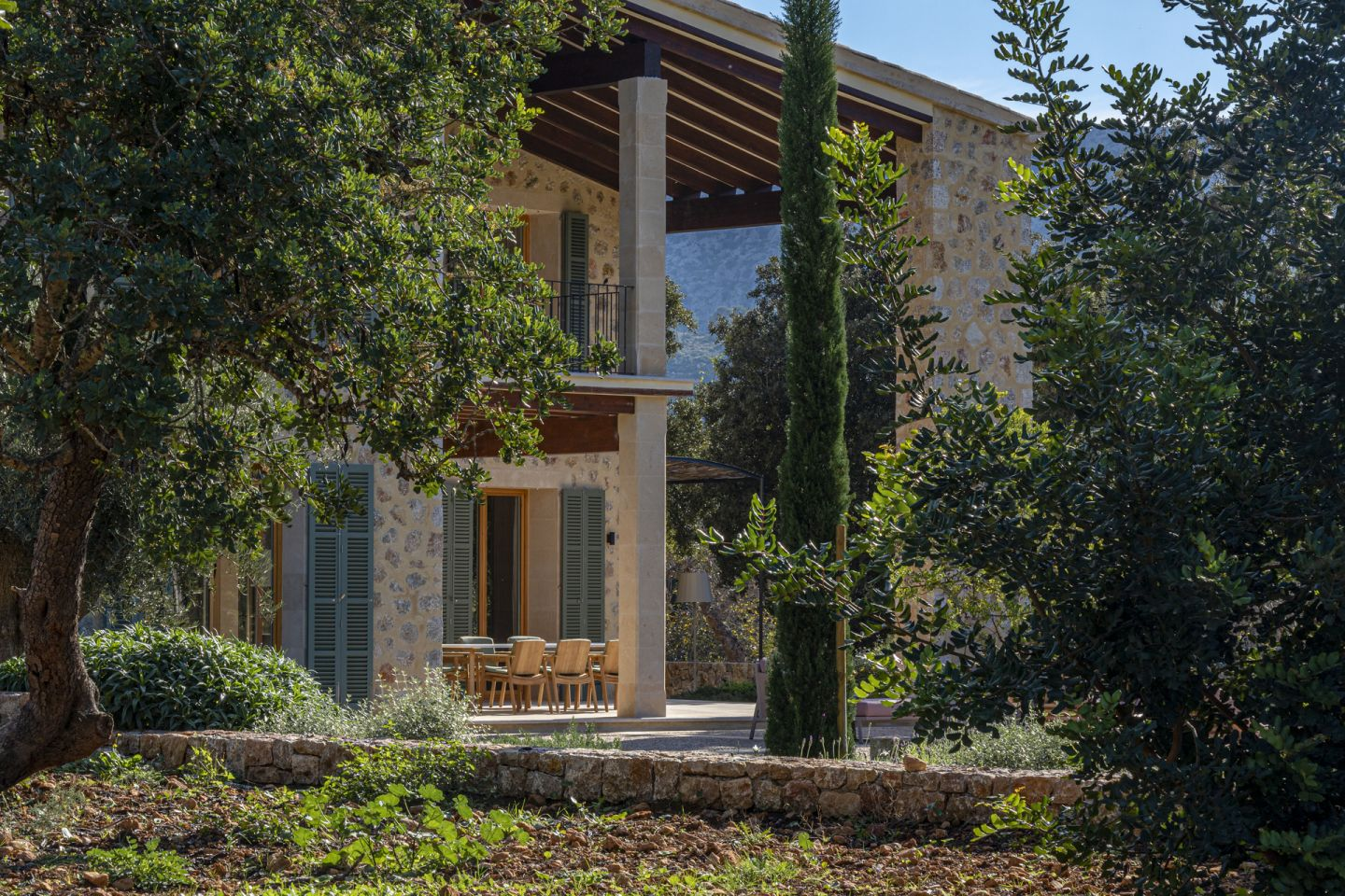 5 Bed Countryside House for sale in POLLENSA 21