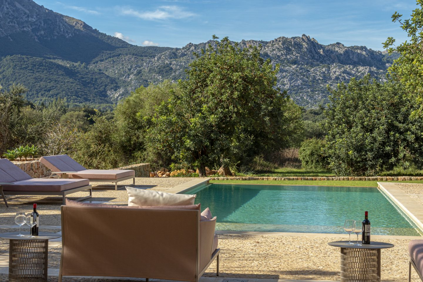 5 Bed Countryside House for sale in POLLENSA 23