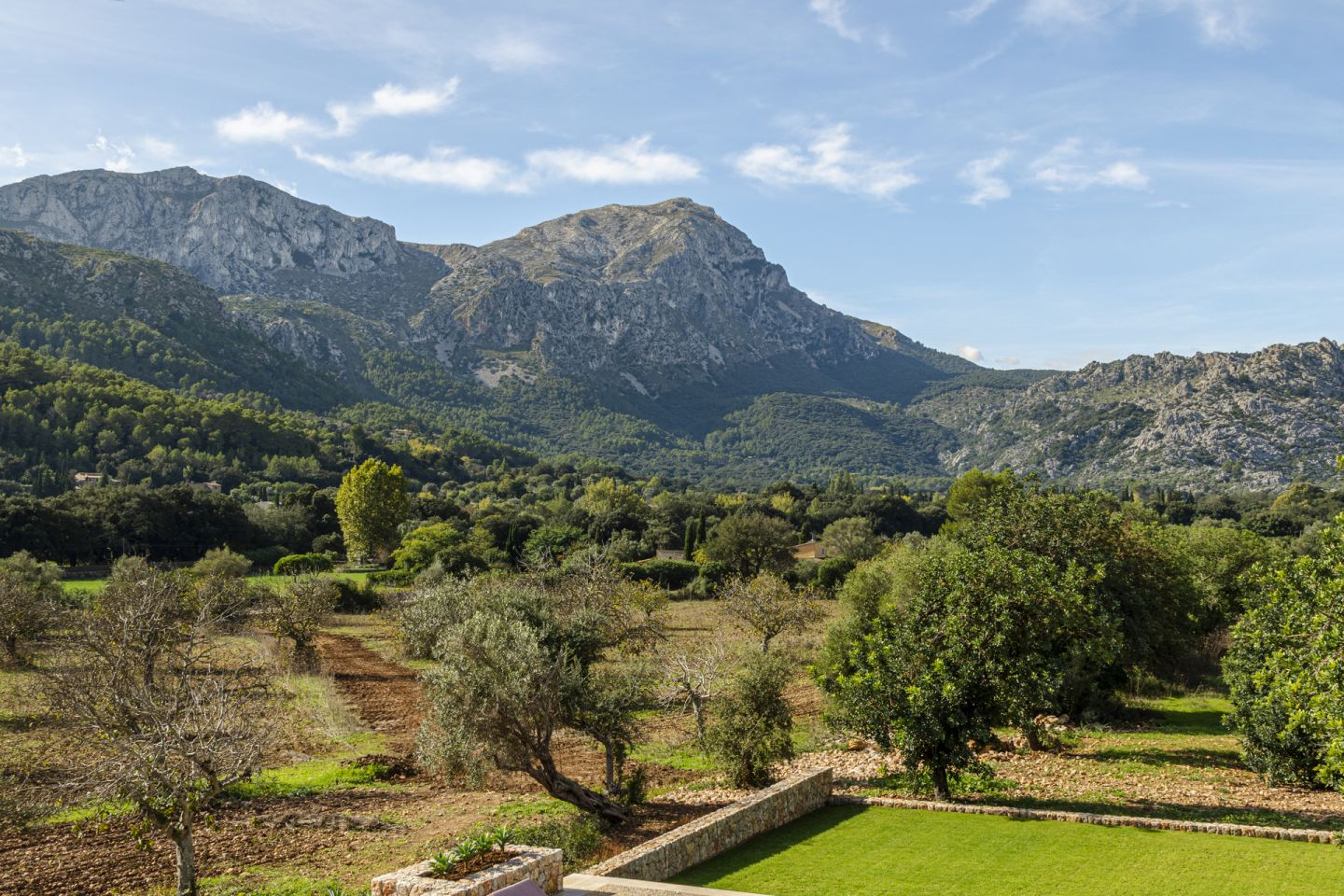 5 Bed Countryside House for sale in POLLENSA 26