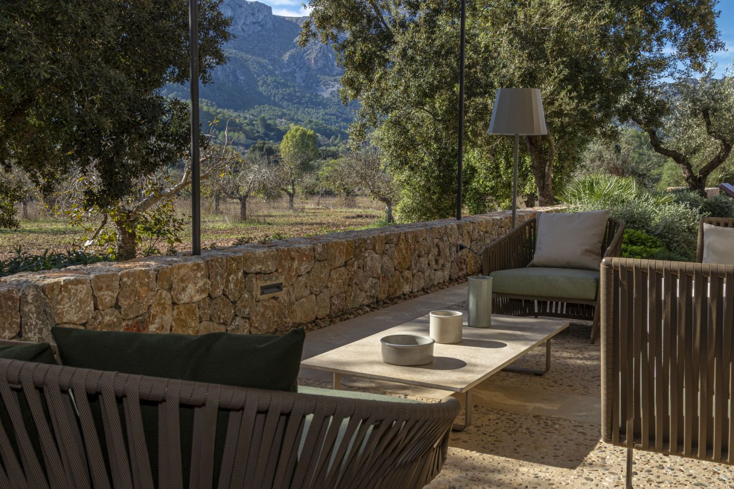 5 Bed Countryside House for sale in POLLENSA 2