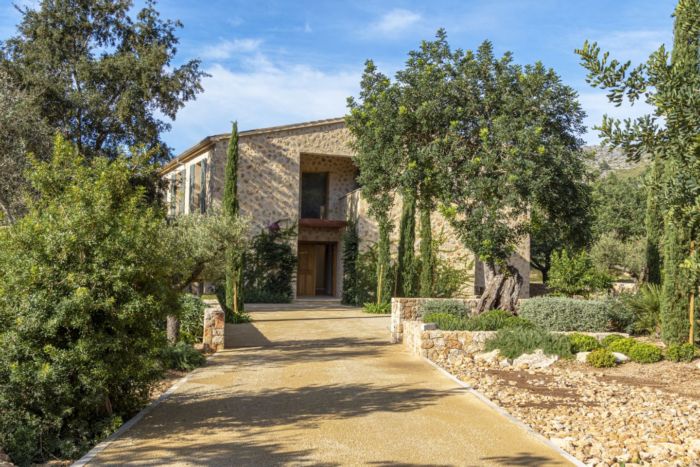 5 Bed Countryside House for sale in POLLENSA 3
