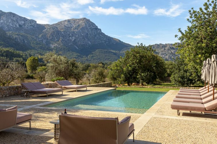 5 Bed Countryside House for sale in POLLENSA