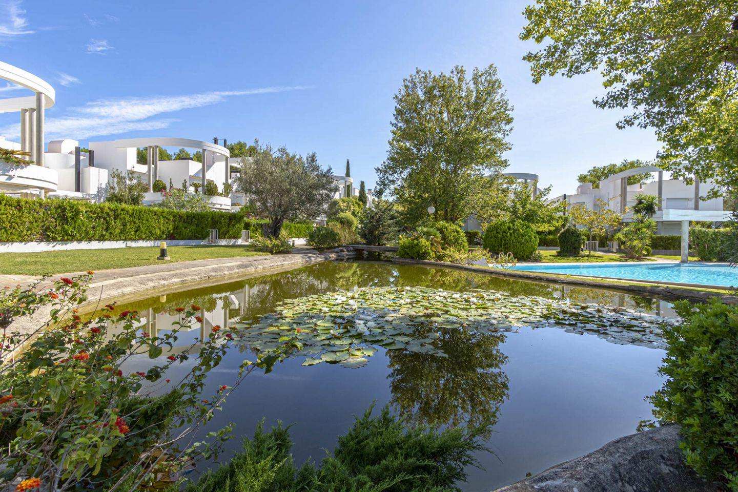 5 Bed Townhouse for sale in Puerto Pollensa 2
