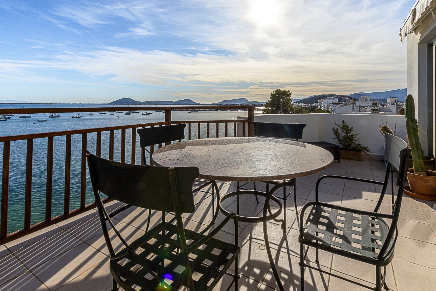 4 Bed Penthouse for sale in PUERTO POLLENSA 19