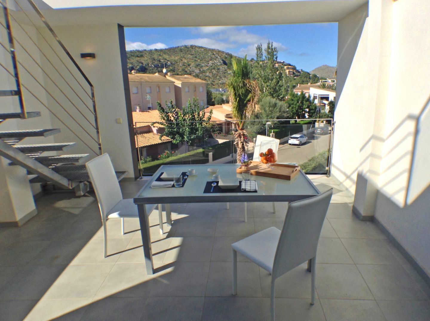 3 Bed Duplex for sale in PUERTO POLLENSA 4
