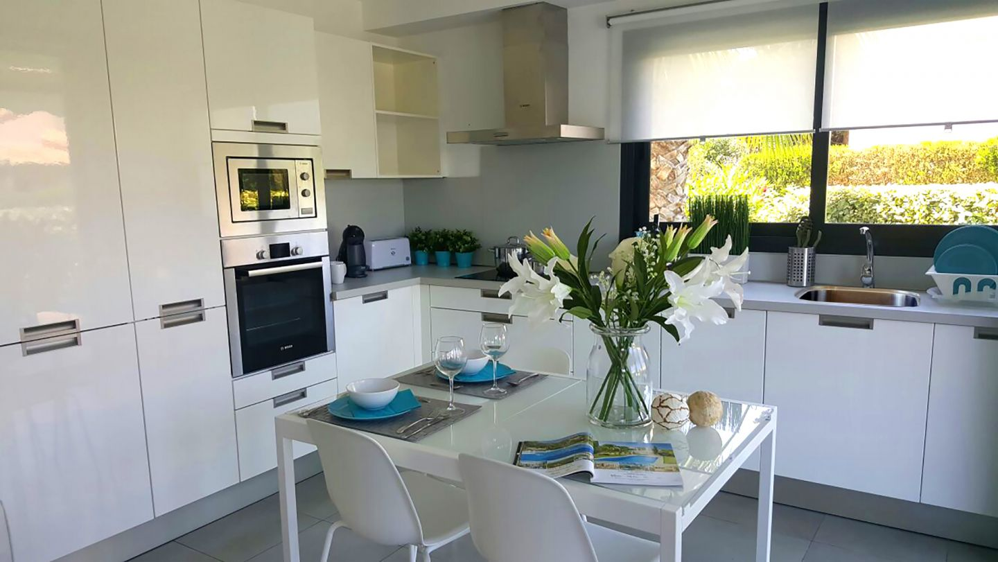3 Bed Duplex for sale in PUERTO POLLENSA 5