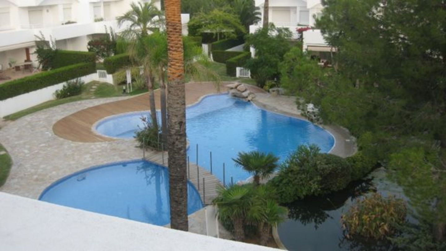4 Bed Townhouse for sale in PUERTO POLLENSA 3