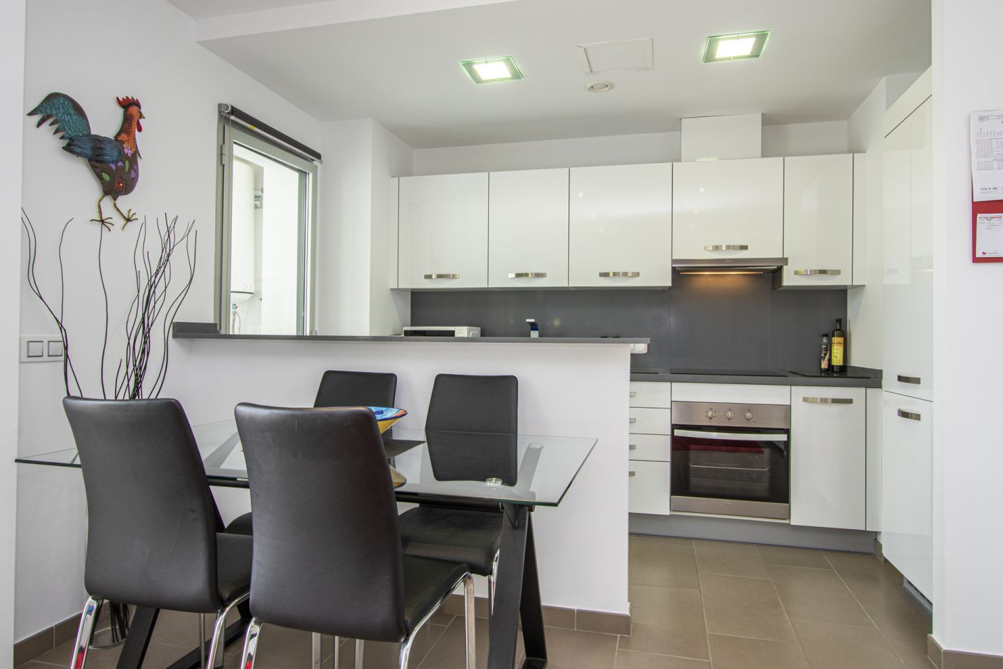 3 Bed Apartment for sale in Puerto Pollensa 6