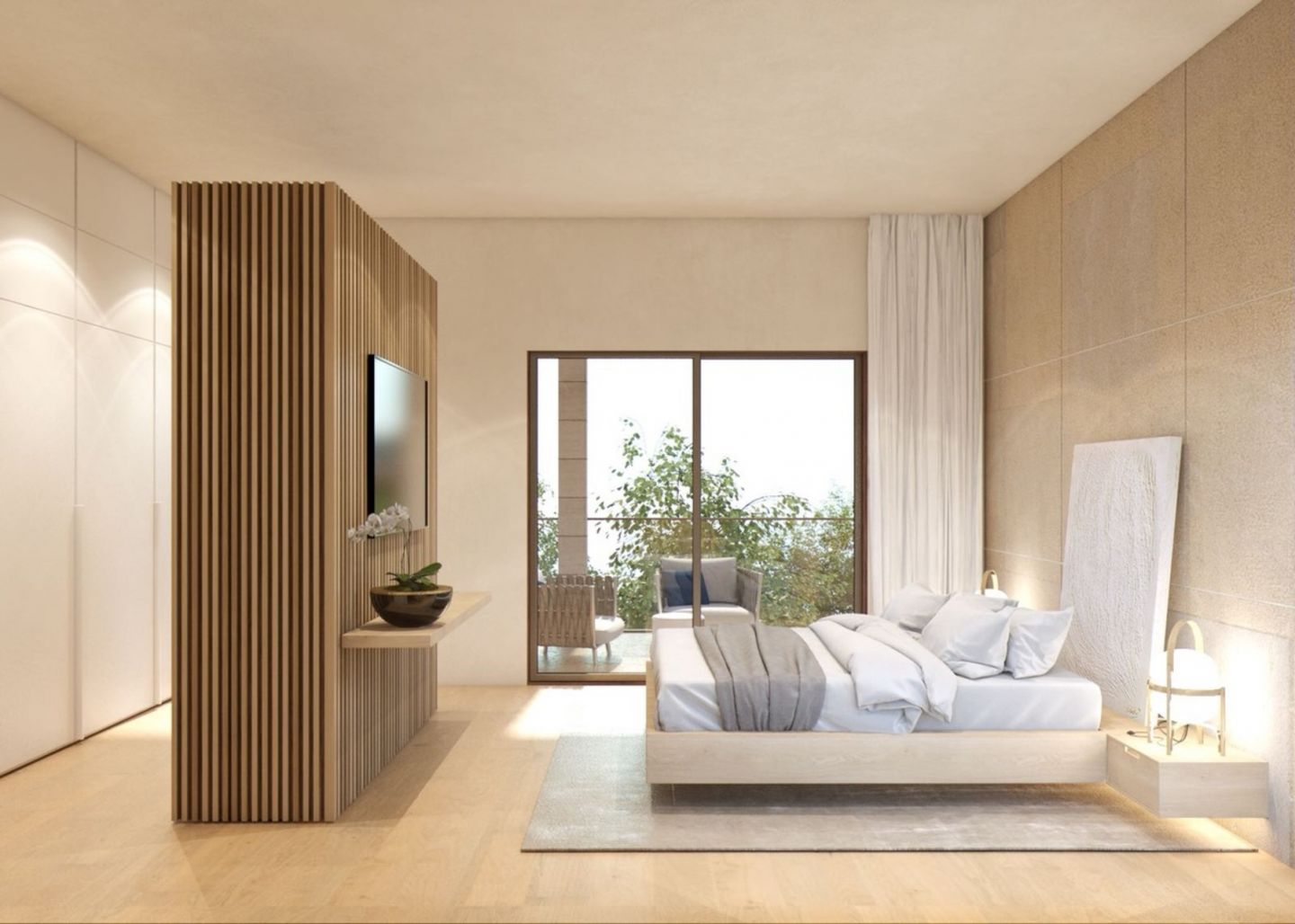3 Bed Apartment for sale in Puerto Pollensa 2