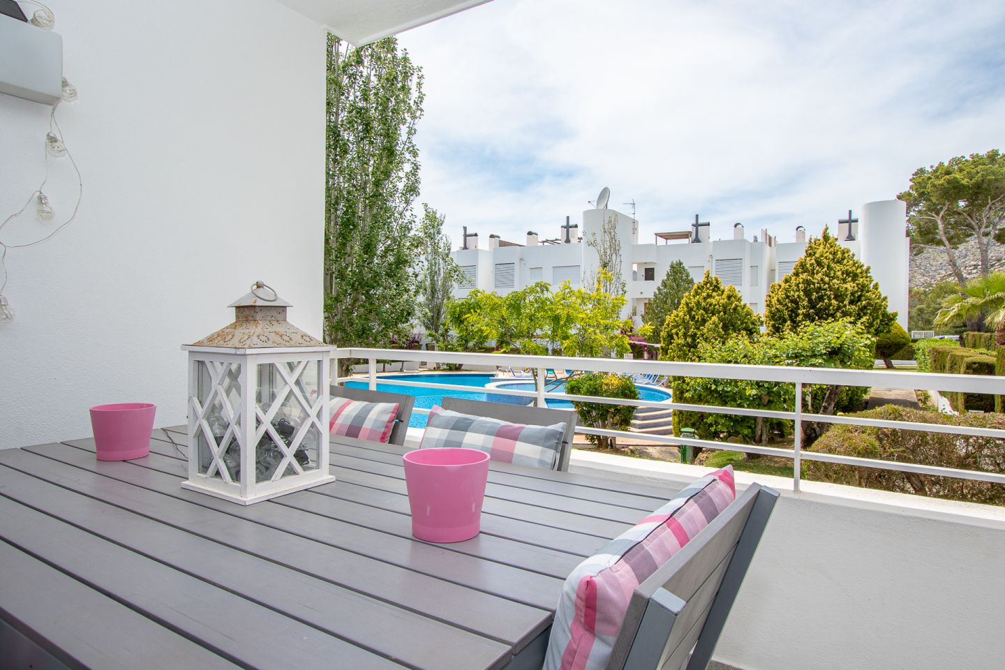 3 Bed Apartment for sale in Puerto Pollensa 16