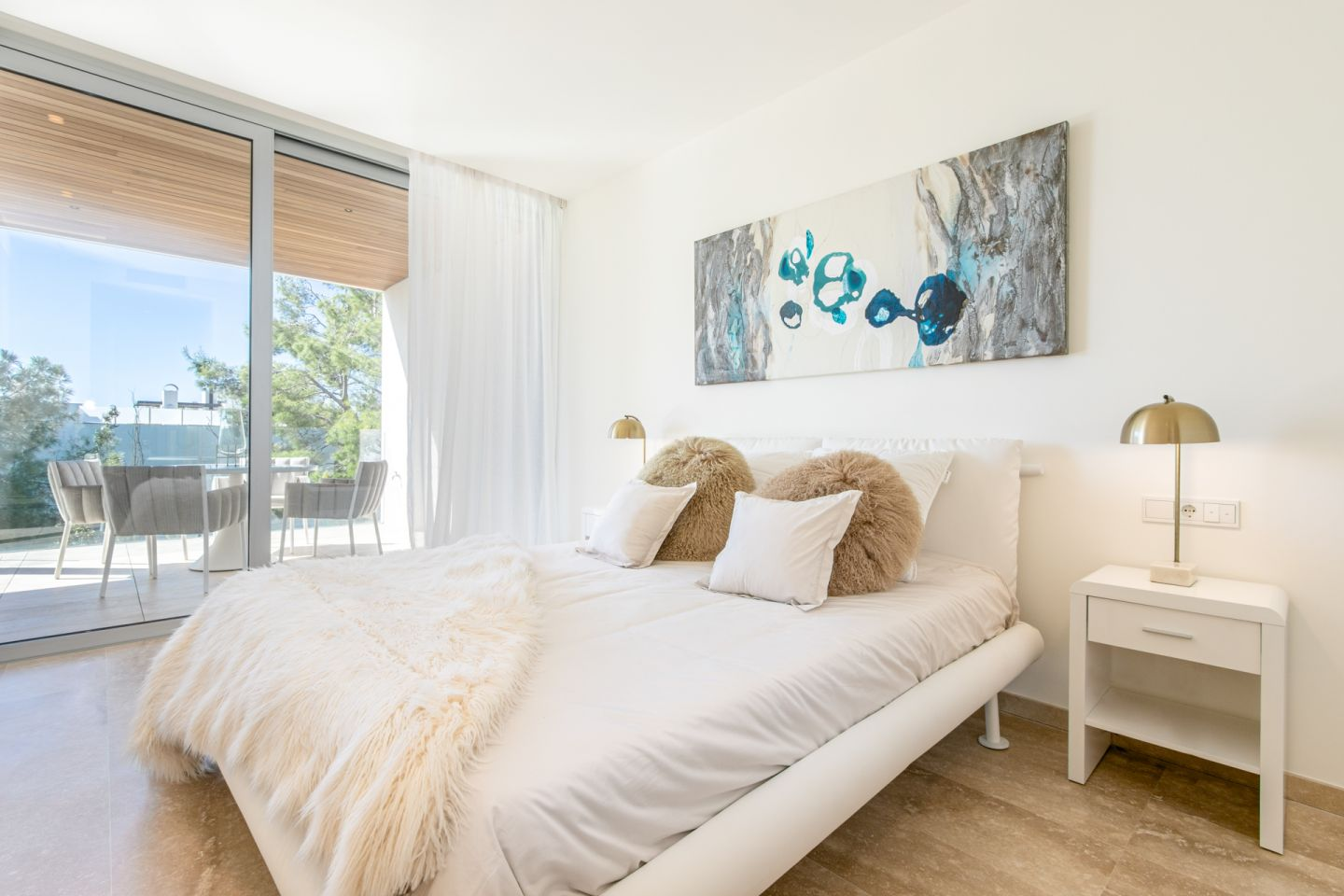 3 Bed Penthouse for sale in PUERTO POLLENSA 18