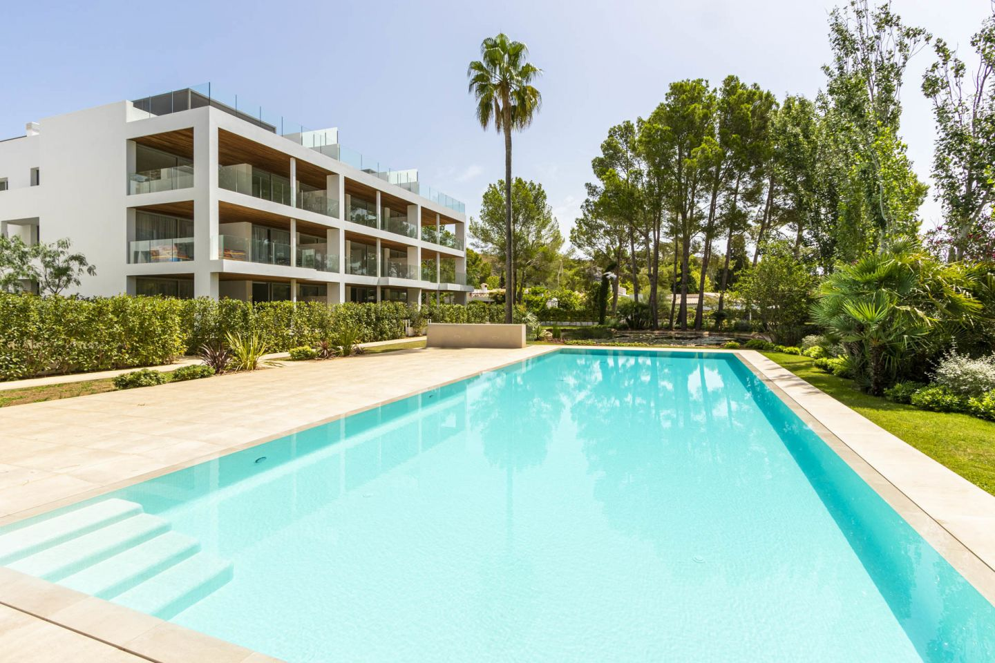 3 Bed Penthouse for sale in PUERTO POLLENSA 1