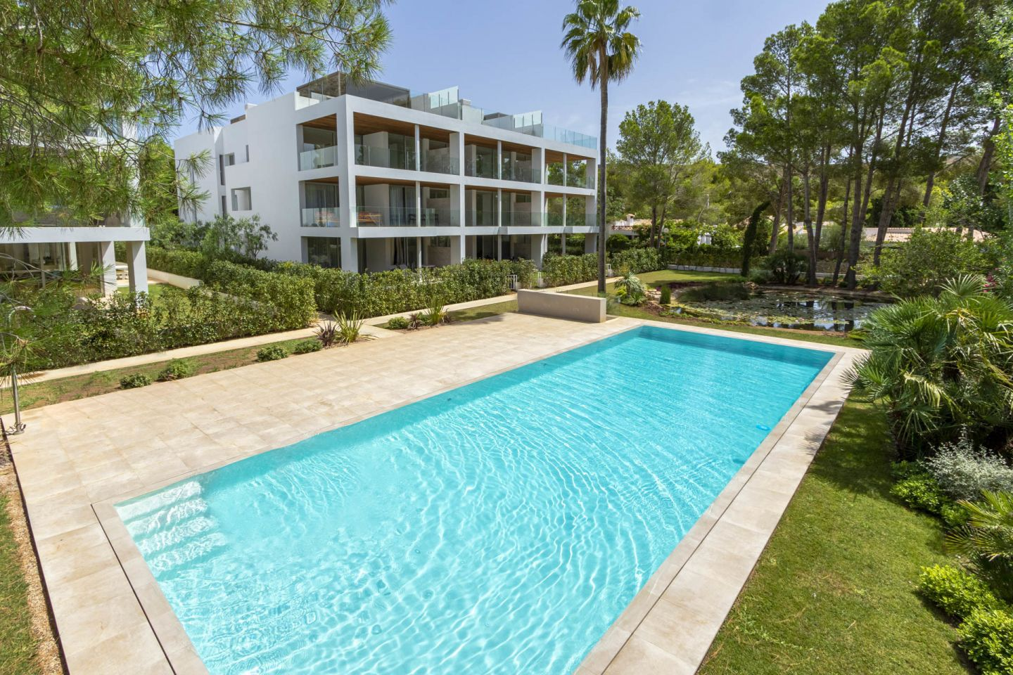 3 Bed Penthouse for sale in PUERTO POLLENSA 2
