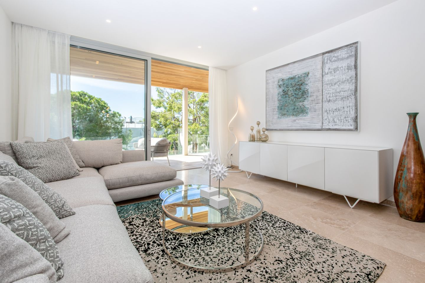 3 Bed Penthouse for sale in PUERTO POLLENSA 5