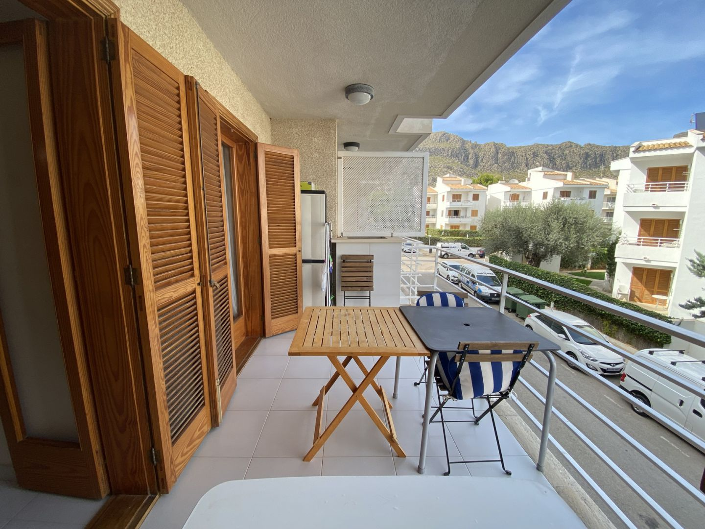 1 Bed Apartment for sale in Puerto Pollensa 0