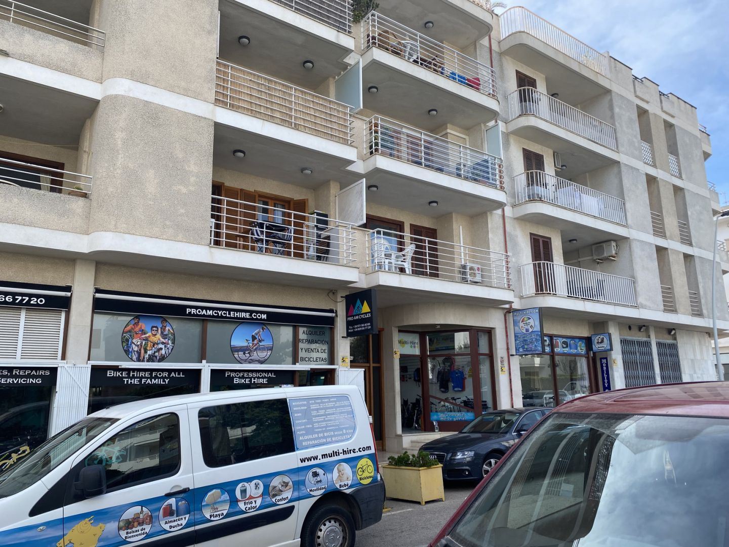 1 Bed Apartment for sale in Puerto Pollensa 13