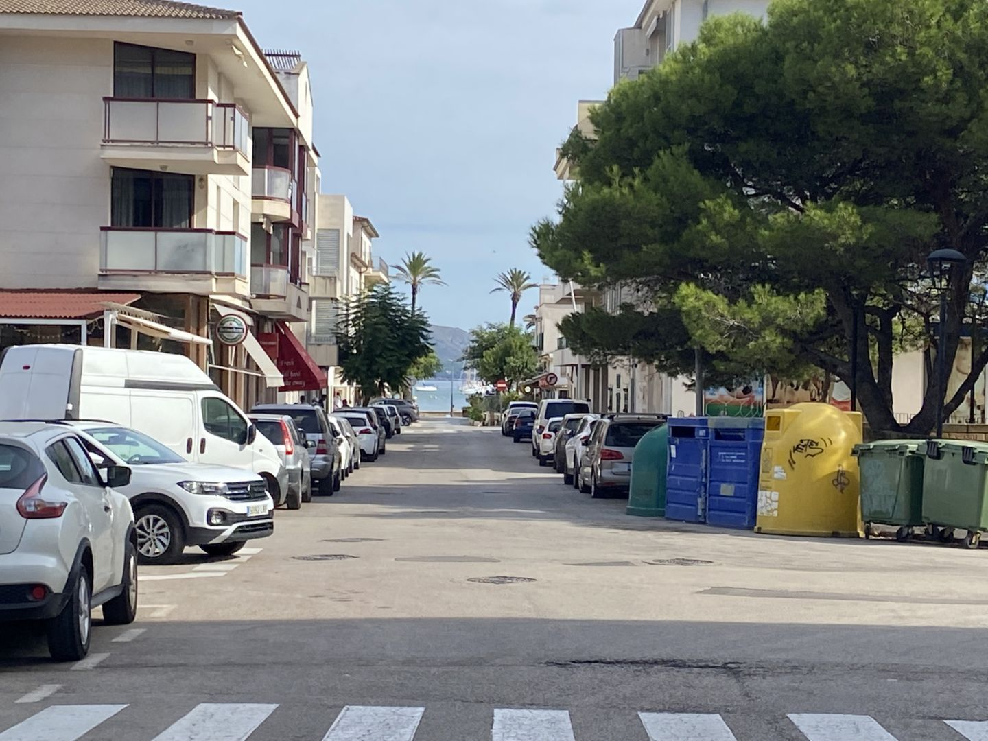 1 Bed Apartment for sale in Puerto Pollensa 14