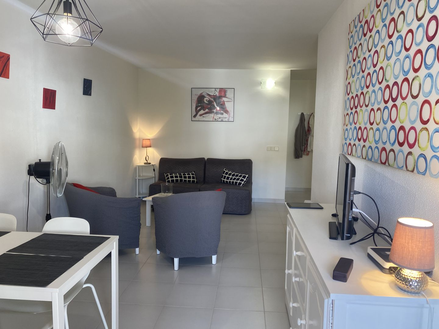 1 Bed Apartment for sale in Puerto Pollensa 1