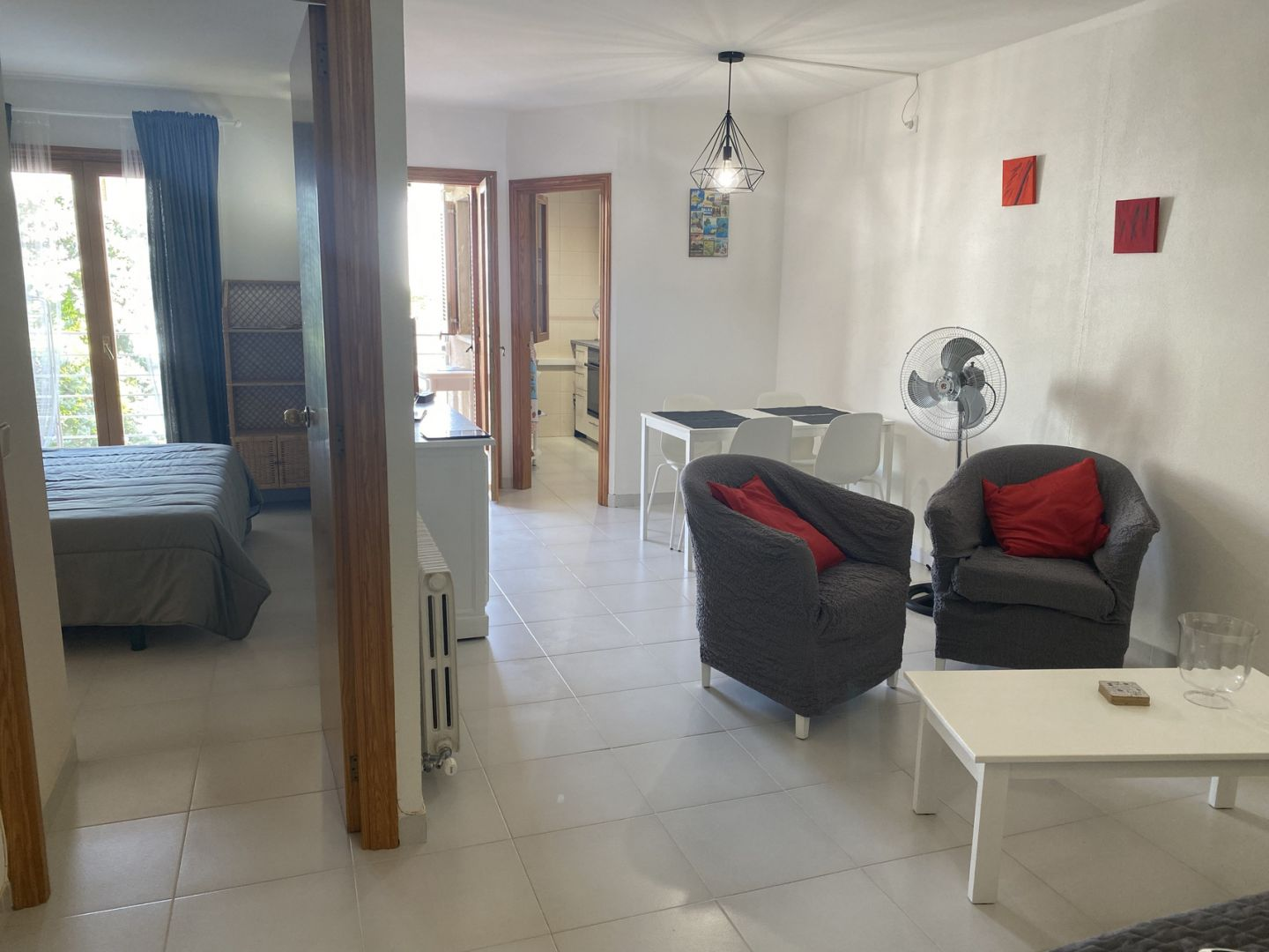 1 Bed Apartment for sale in Puerto Pollensa 3