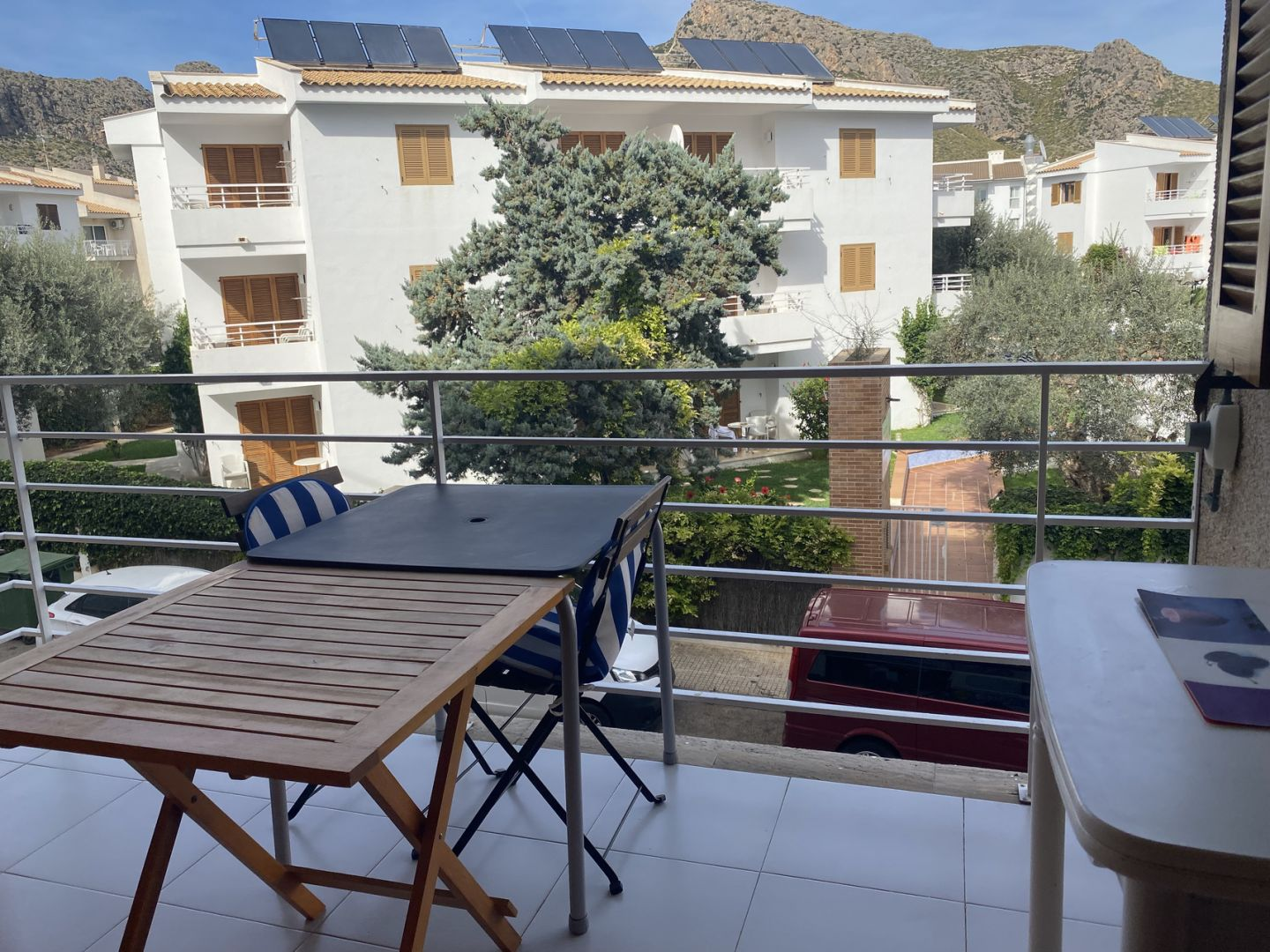 1 Bed Apartment for sale in Puerto Pollensa 6