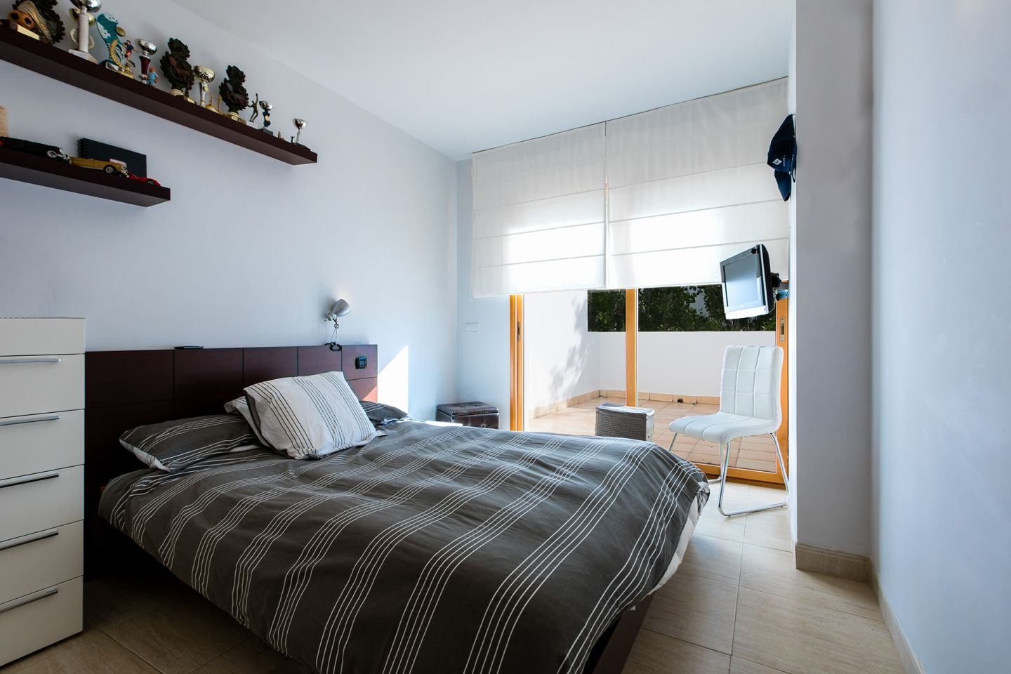 4 Bed Semidetached House for sale in PUERTO POLLENSA 12