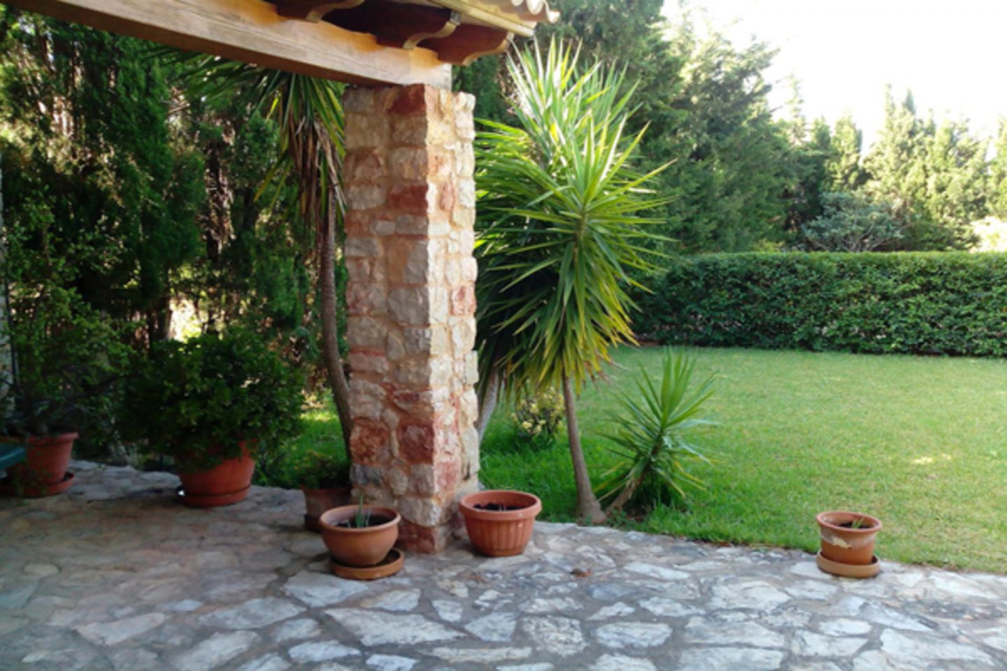 3 Bed Countryside House for sale in POLLENSA 0