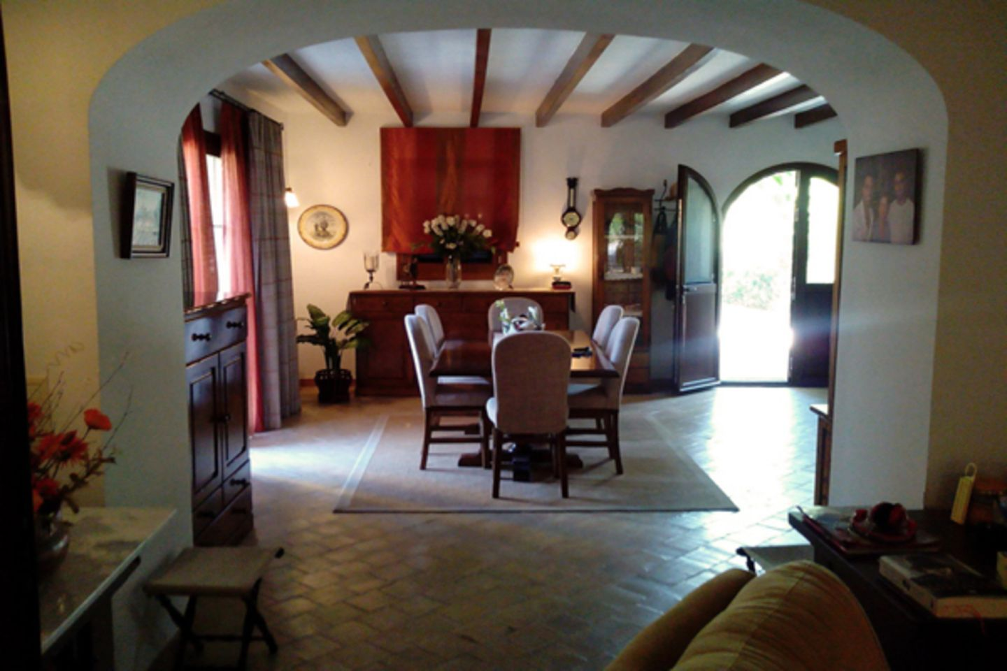 3 Bed Countryside House for sale in POLLENSA 1