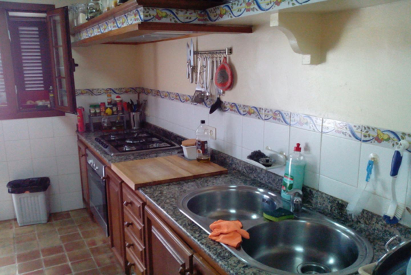 3 Bed Countryside House for sale in POLLENSA 5