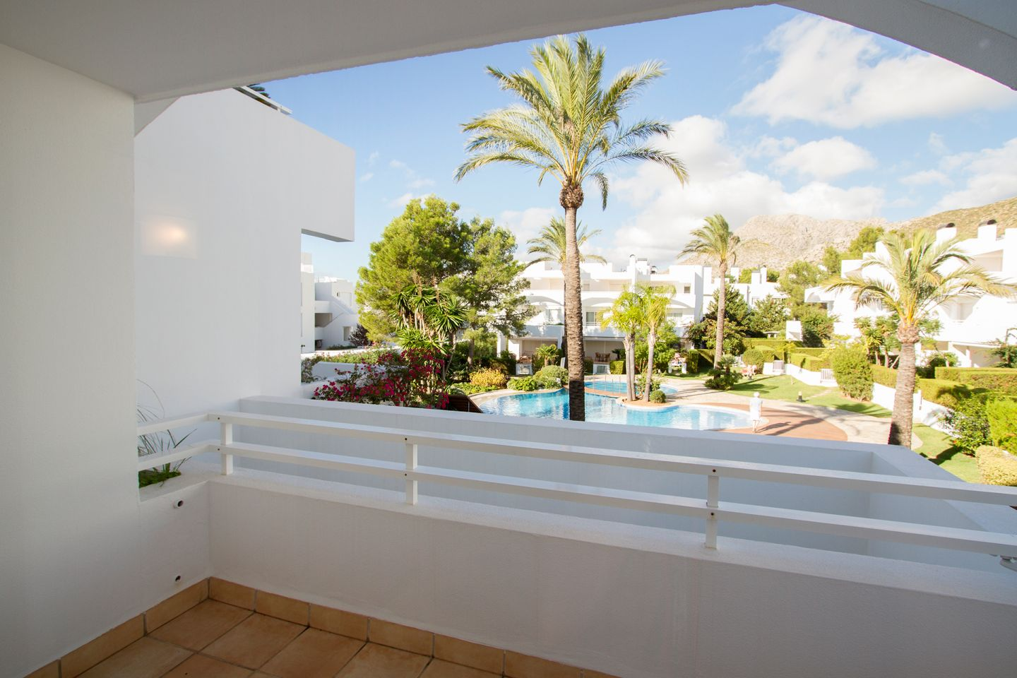 4 Bed Semidetached House for sale in PUERTO POLLENSA 17