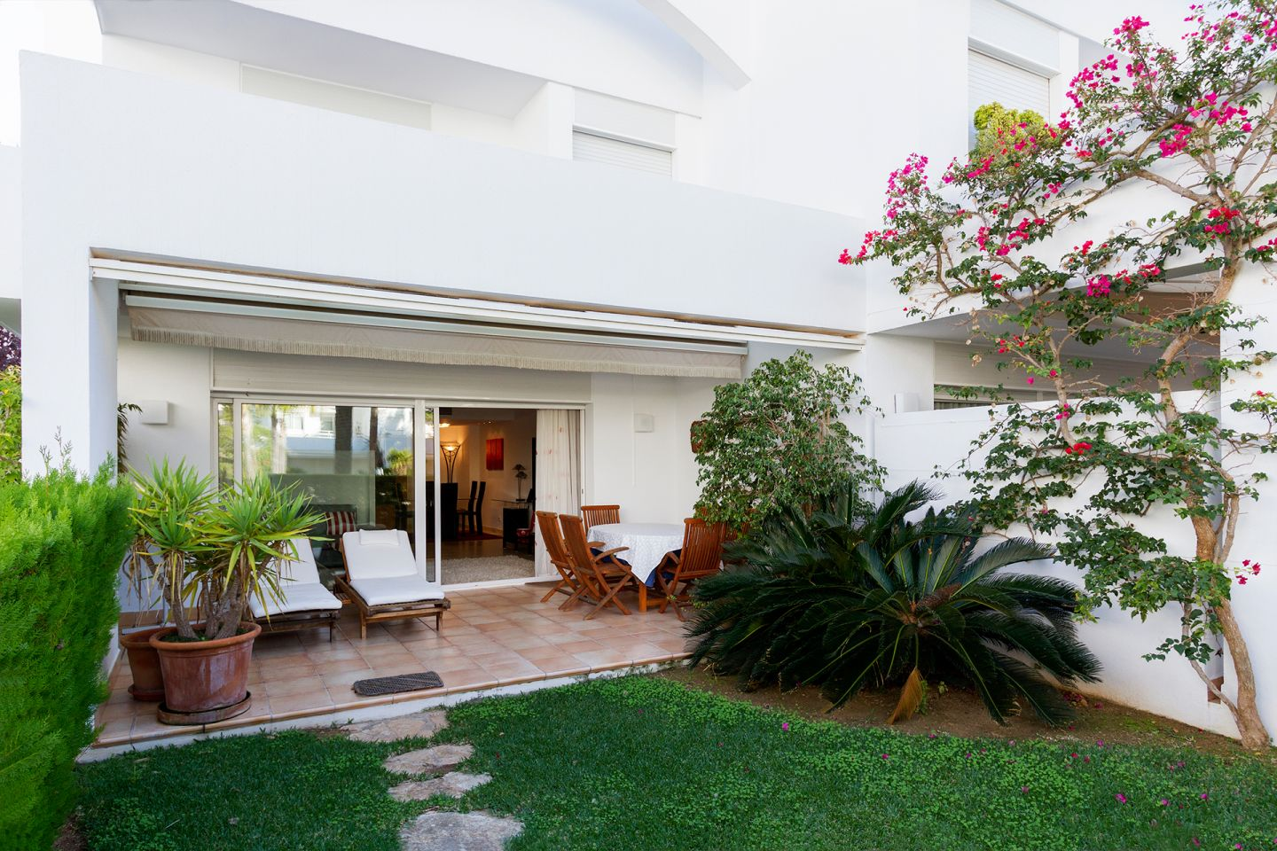 4 Bed Semidetached House for sale in PUERTO POLLENSA 1
