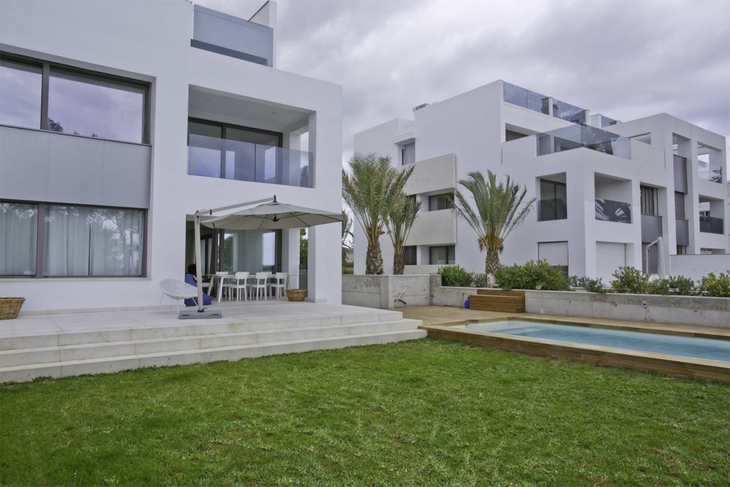 3 Bed Ground Floor for sale in ALCUDIA 6