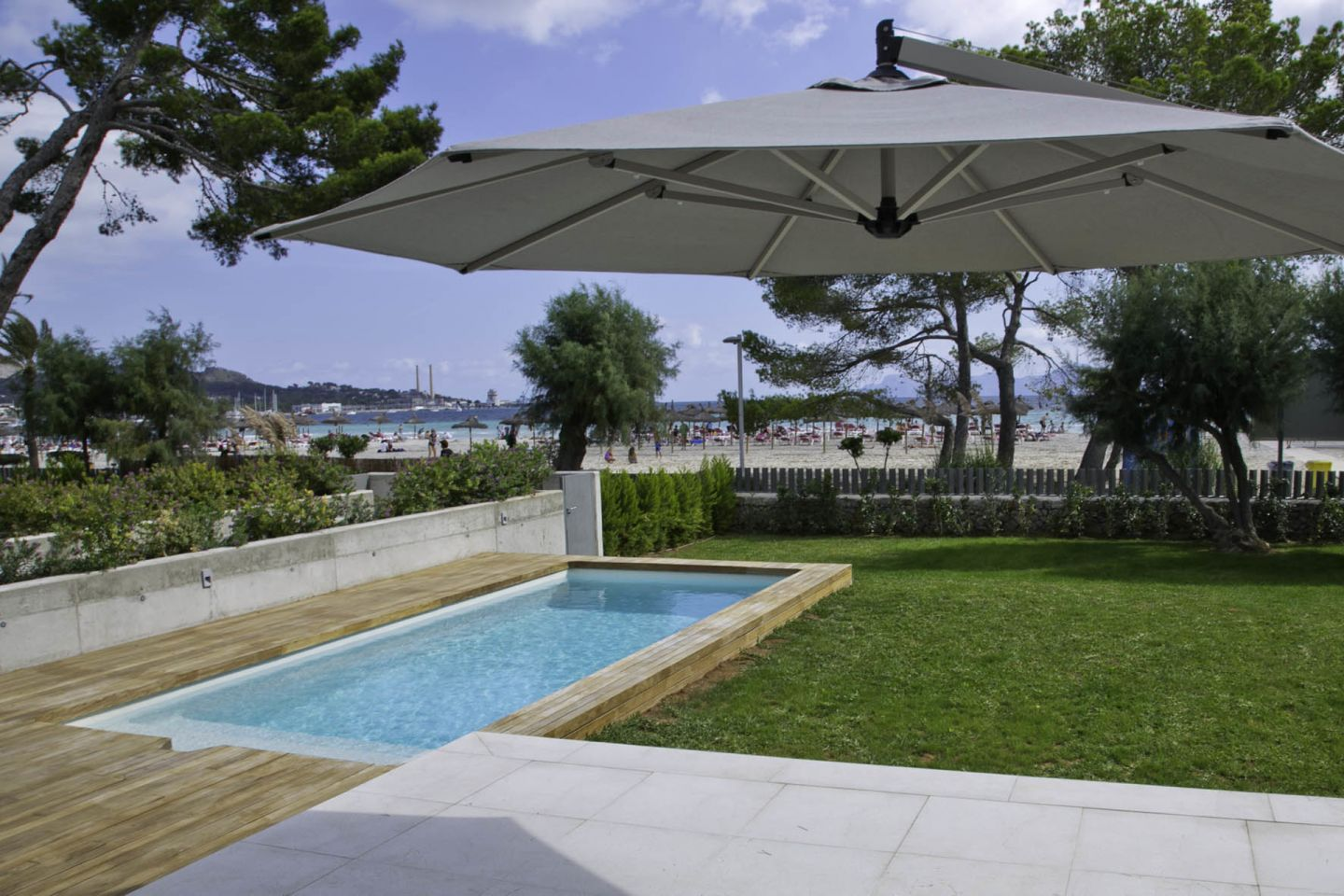 3 Bed Ground Floor for sale in ALCUDIA 0