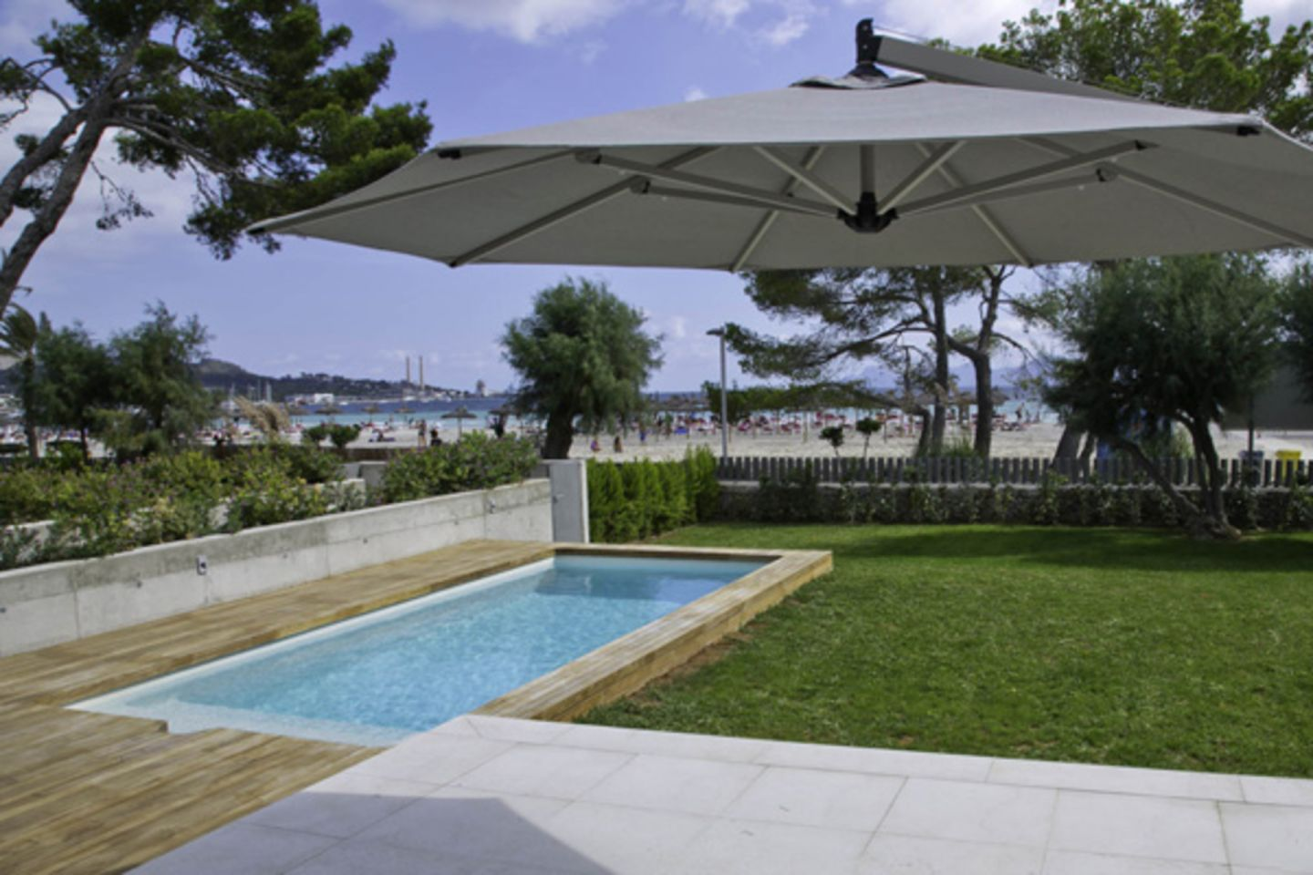 3 Bed Apartment for sale in ALCUDIA 0