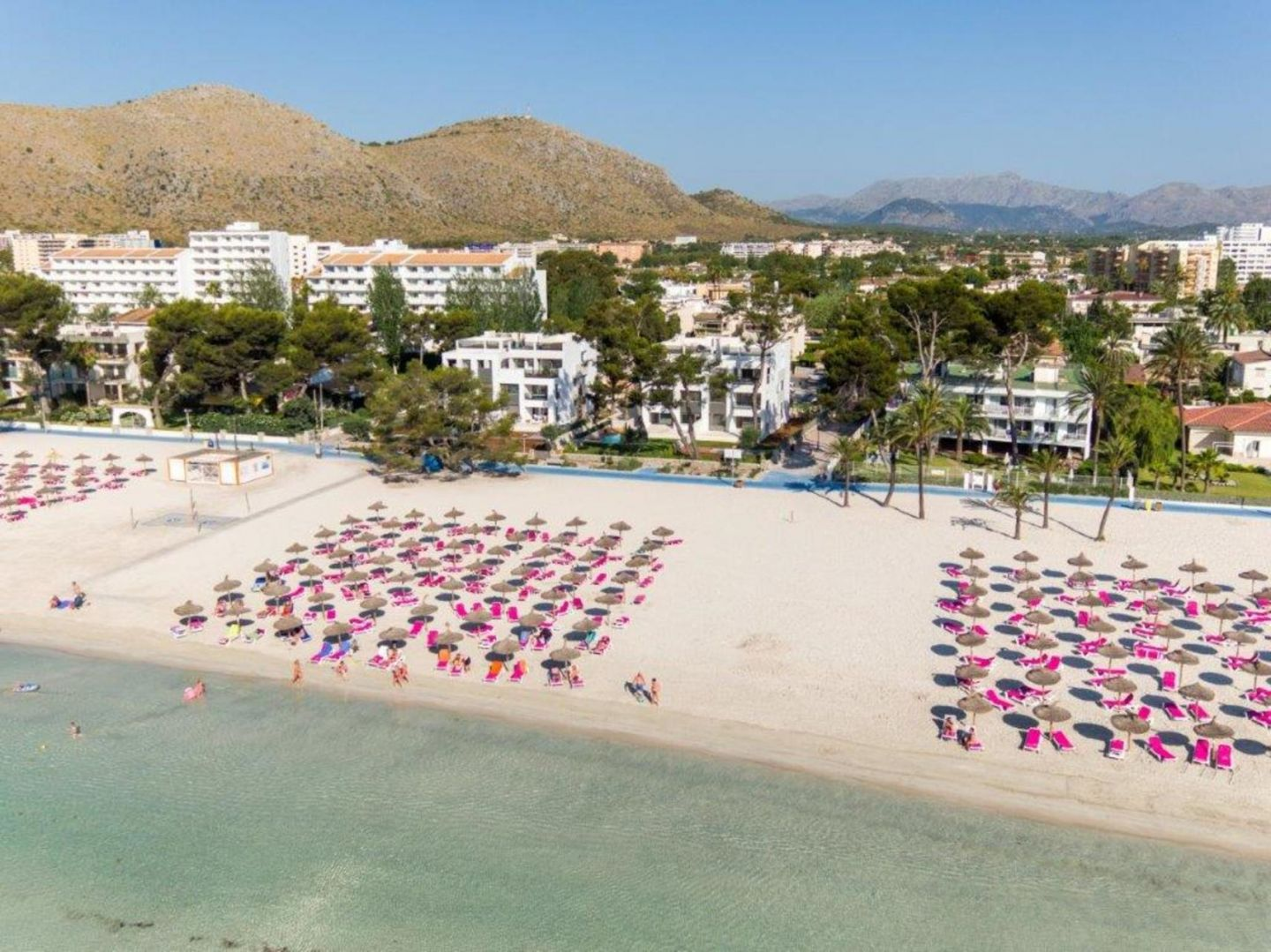 3 Bed Apartment for sale in ALCUDIA 1
