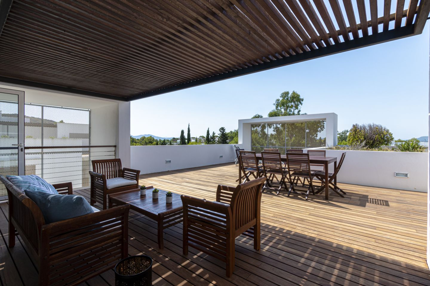 4 Bed Penthouse for sale in PUERTO POLLENSA 0