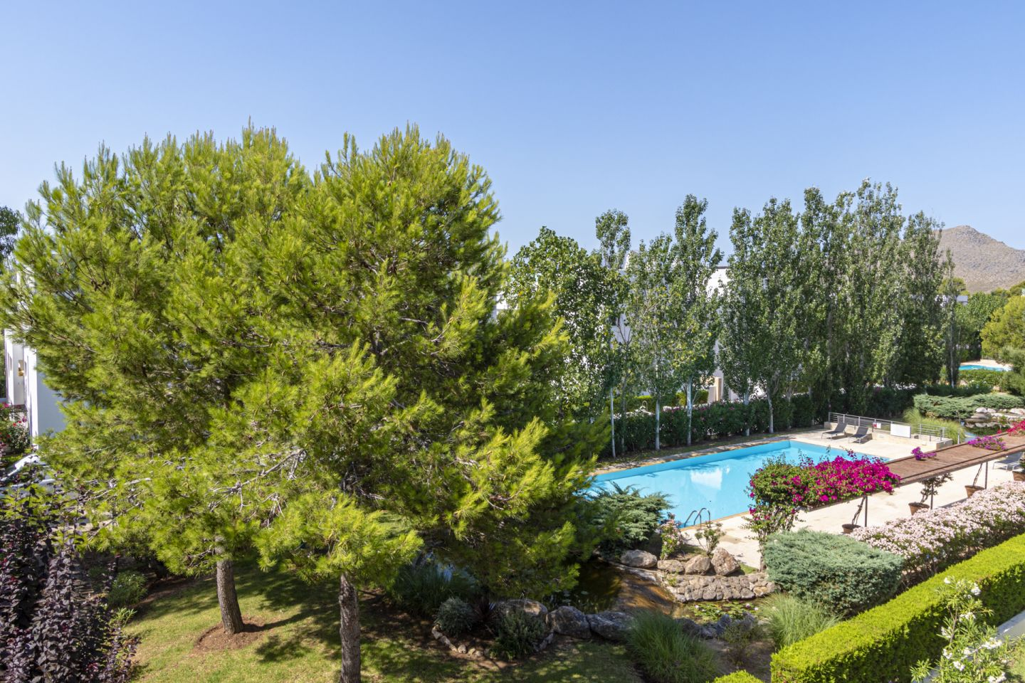 4 Bed Penthouse for sale in PUERTO POLLENSA 12