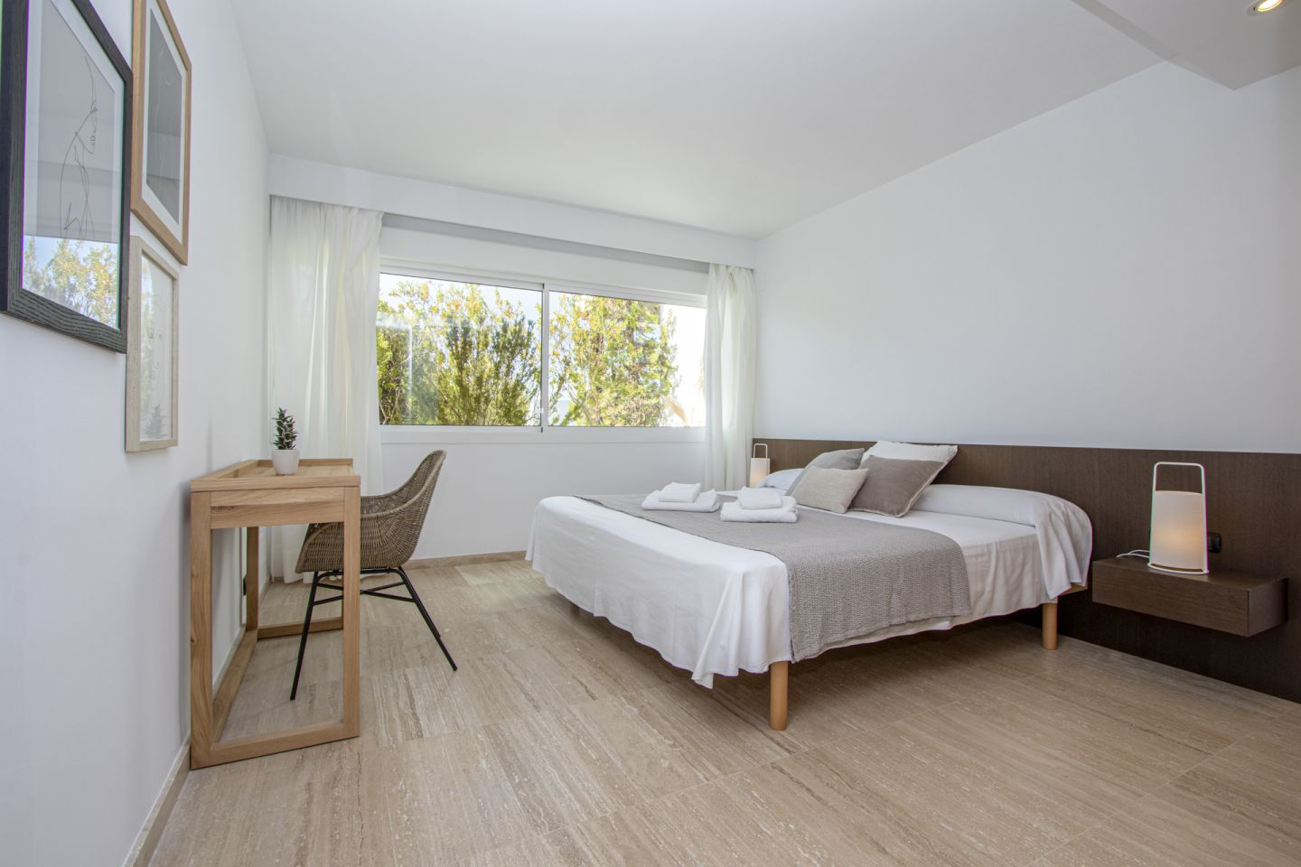 4 Bed Penthouse for sale in PUERTO POLLENSA 14