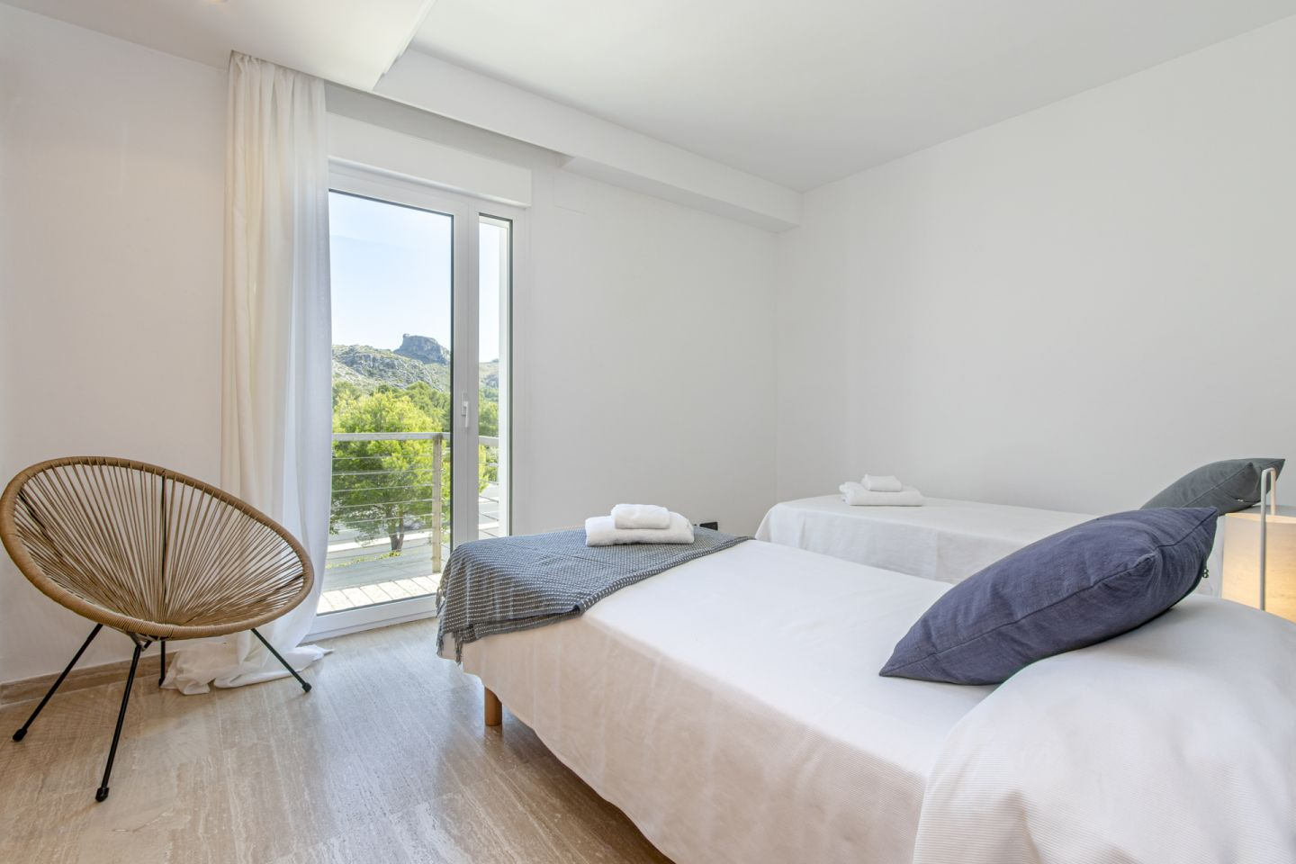 4 Bed Penthouse for sale in PUERTO POLLENSA 17