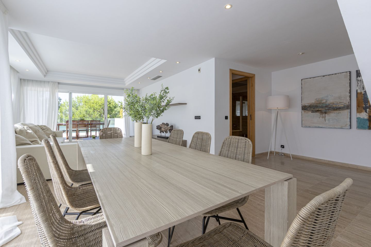 4 Bed Penthouse for sale in PUERTO POLLENSA 4