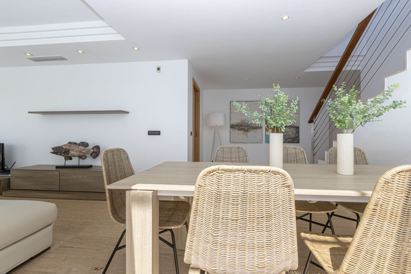 4 Bed Penthouse for sale in PUERTO POLLENSA 6