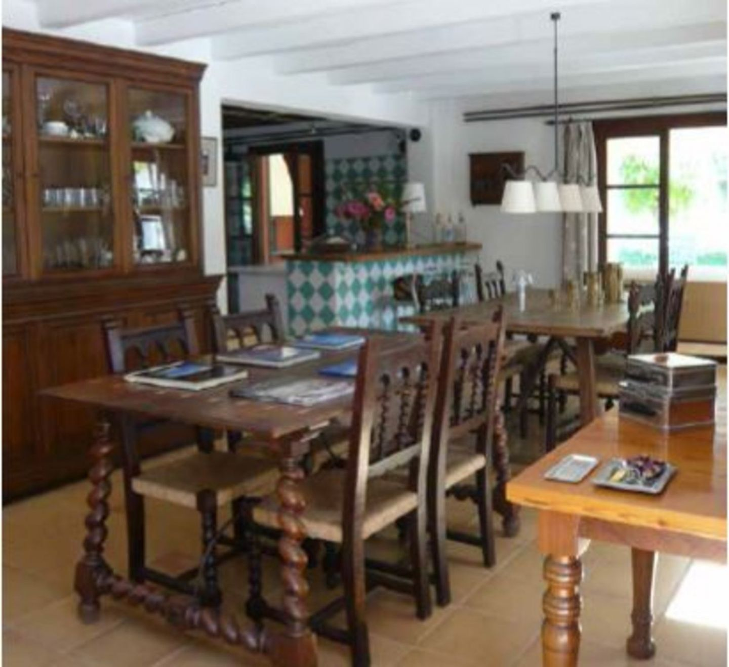 4 Bed Countryside House for sale in POLLENSA 9