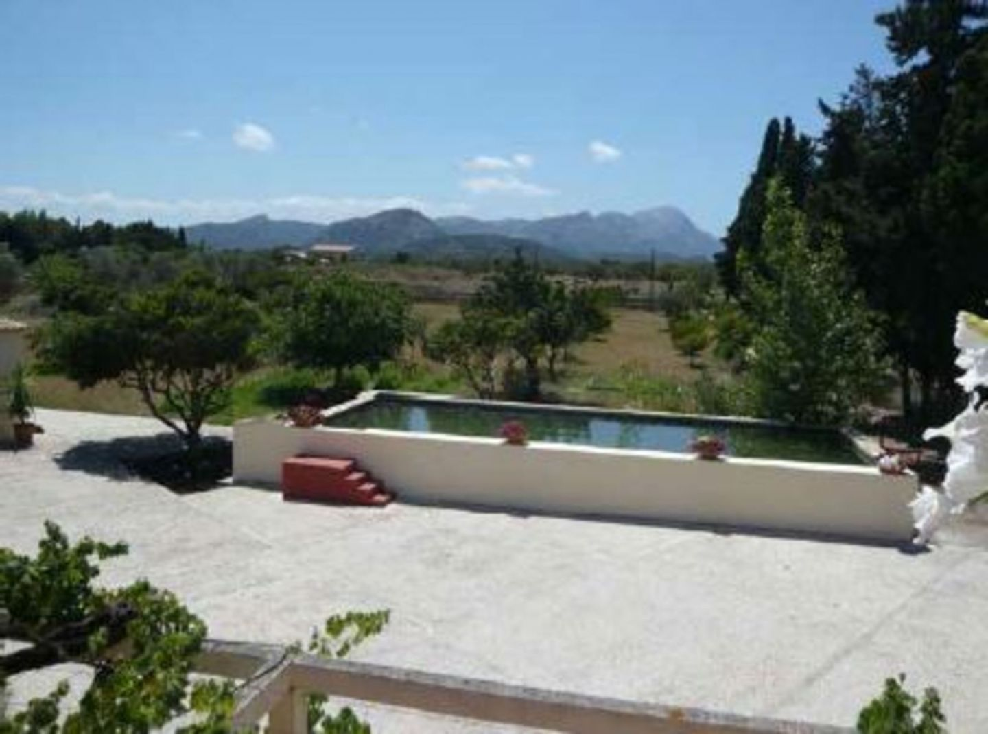 4 Bed Countryside House for sale in POLLENSA 3