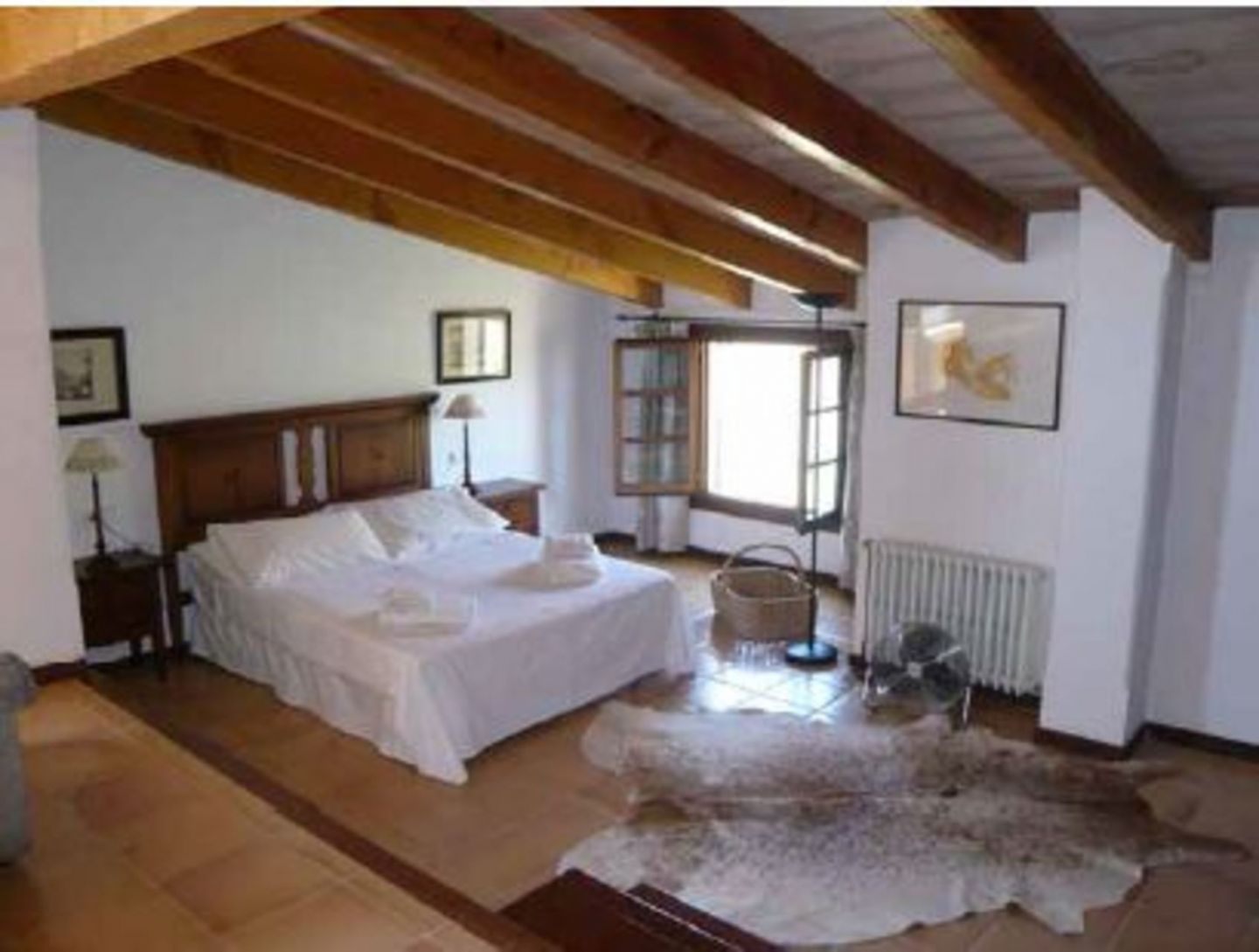 4 Bed Countryside House for sale in POLLENSA 6