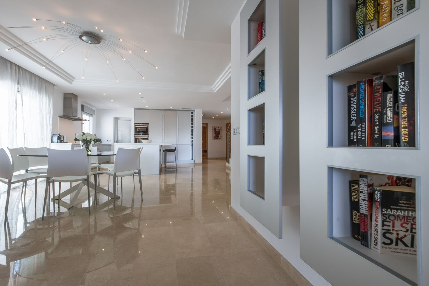 4 Bed Penthouse for sale in PUERTO POLLENSA 13