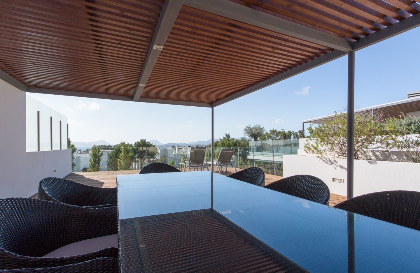 4 Bed Penthouse for sale in PUERTO POLLENSA 16
